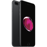 iPhone 7 Plus 128GB Black, Model A1784
