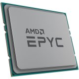 AMD CPU EPYC 7000 Series 24C/48T Model 7401P (2.0/3.0GHz max Boost, 64MB,155/170W,SP3) tray