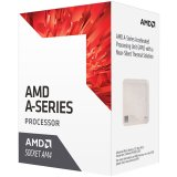 AMD CPU Richland A4-Series X2 4020 (3.4GHz,1MB,65W,FM2) box, Radeon TM HD 7480D