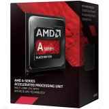AMD CPU Kaveri A10-Series X4 7860K (3.6/4.0GHz Boost,4MB,65W,FM2+, with quiet cooler) box, Black Edition, Radeon TM R7 Series