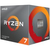 AMD CPU Desktop Ryzen 7 8C/16T 2700 (4.1GHz,20MB,65W,AM4) box with Wraith Spire (LED) cooler