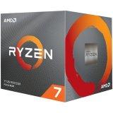 AMD CPU Desktop Ryzen 7 8C/16T 1700 (3.7GHz,20MB,65W,AM4) box, with Wraith Spire 95W cooler