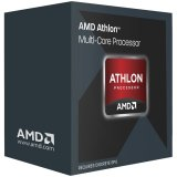 AMD CPU Kaveri Athlon X4 860K (3.7/4.0GHz Boost,4MB,95W,FM2+, with quiet cooler) box, Black Edition