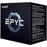 AMD CPU EPYC 7000 Series 24C/48T Model 7451 (2.3/3.2GHz max Boost, 64MB,180W,SP3) box