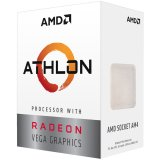 AMD CPU Kabini Athlon X4 5350 (2.05GHz,2MB,25W,AM1) box, Radeon HD 8400