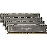 32GB Kit (8GBx4) DDR4 3000 MT/s (PC4-24000) CL15 SR x8 Unbuffered DIMM 288pin