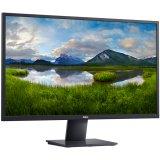 Monitor DELL E-series E2720HS 27in, 1920x1080, FHD, IPS AntiGlare, 16:9, 1000:1, 300 cd/m2, 8ms/5ms, 178/178, HDMI, VGA, Speakers, Tilt, Height Adjust (10 cm), 3Y