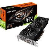 GIGABYTE Video Card NVidia GeForce RTX 2070 SUPER WINDFORCE 3X GDDR6 8GB/256bit, 1770/14000MHz, PCI-E 3.0 x16, 1xHDMI, 3xDP, ATX 2.5 Slot, Retail