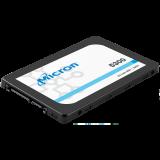 MICRON 5300 PRO Boot 240GB Enterprise SSD, M.2 2280, SATA 6 Gb/s, Read/Write: 540 / 220 MB/s, Random Read/Write IOPS 50K/12K