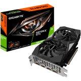 GIGABYTE Video Card NVidia GeForce GTX 1660 SUPER OC GDDR6 6GB/192bit, 1830/14000 MHz, PCI-E 3.0 x16, 1xHDMI, 3xDP, WINDFORCE 2X, ATX 2 Slot, Retail