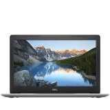 DELL Notebook Inspiron 5570 15.6 FHD (1920x1080), Intel Core i5-8250U (6MB Cache, up to 3.4 GHz), 8GB, 256GB SSD, AMD Radeon 530 4GB, DVDRW,WiFi, BT, Miracast, RJ-45, HD Cam, Mic, 2xUSB 3.1, USB-C, USB 2.0, HDMI,CardRead., Linux, Silver, 3Y