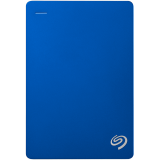 SEAGATE HDD External Backup Plus Portable (2.5',4TB,USB 3.0) Blue