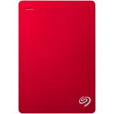 SEAGATE HDD External Backup Plus Portable (2.5',4TB,USB 3.0) Red