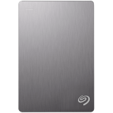 SEAGATE HDD External Backup Plus Portable (2.5',4TB,USB 3.0) Silver