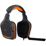 LOGITECH Gaming Headset G231 Prodigy - EMEA
