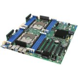 Intel Server Board S2600STB, Single