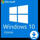 WIN HOME 10 32-bit/64-bit Eng Intl USB