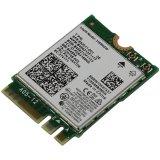 Intel Dual Band Wireless-AC 3168, 1x1 AC + BT M.2 2230, No vPro