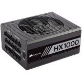 CORSAIR HX Series™ HX1000 — 1000 Watt 80 PLUS® Platinum Certified Fully Modular PSU (EU)