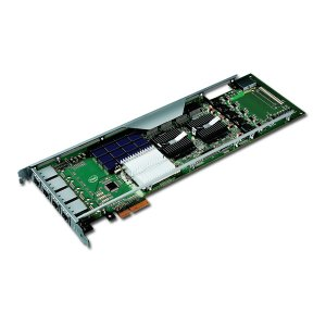 Intel EXPI9024PTBLK PRO//1000 PT Quad Port Bypass Adapter New Card Only